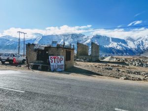 How to get Permit for Ladakh