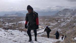 Ladakh- Cold Desert| A Complete Travel Guide