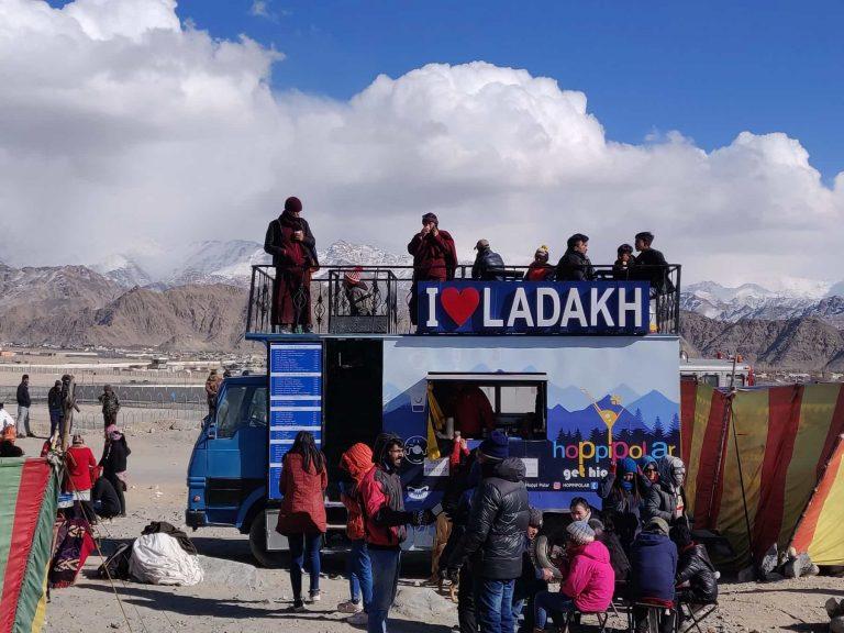 Ladakh - Spituk Monastery