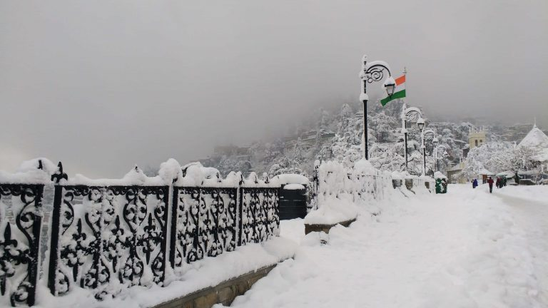 Read more about the article Best Places to Travel in Himachal 2020