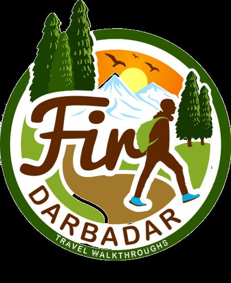 Travelwalkthroughs Logo